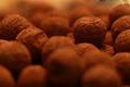 truffes au miel