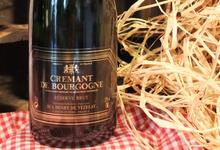 Crémant de Bourgogne Réserve