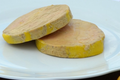 Foie gras de canard 300g entier MI-CUIT