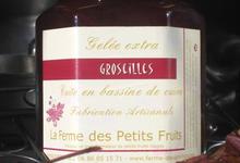 Gelée de Groseilles