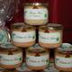 Mousse fine de truite aux truffes de Bourgogne (1%)