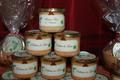 Terrine de truite aux légumes et citron confit