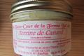 Terrine De Canards