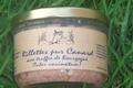 Rillettes pur canard aux truffes de Bourgogne