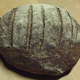 Pain à base de farine de sarrasin