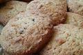 biscuit au grand épeautre et noisettes