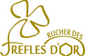 rucher des trèfles d'or