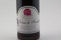 Crème de framboise de Bourgogne