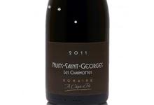 Nuits Saint Georges Les Charmottes - Domaine Chopin