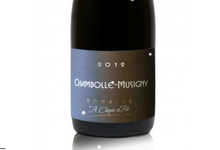 Chambolle Musigny  - Domaine Chopin