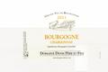 Domaine Denis - Bourgogne blanc