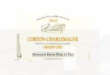 Domaine Denis - CORTON CHARLEMAGNE GRAND CRU