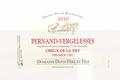 """Domaine Denis - PERNAND-VERGELESSES ROUGE 1er Cru """"Creux de la Net"""