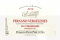 """Domaine Denis - PERNAND-VERGELESSES 1ER CRU """"LES VERGELESSES"""""""