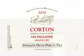 "Domaine Denis - CORTON ROUGE Grand Cru ""Les Paulands"""