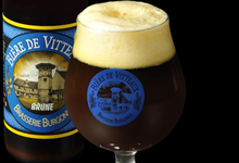 Bière de Vitteaux Brune