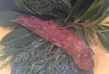 Chorizo De Boeuf