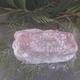 pavé du Morvan ail et persil