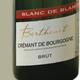 Berthenet - Crémant de Bourgogne « Blanc de Blancs - Brut - Millésimée »