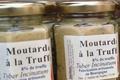 Moutarde à la truffe de Bourgogne