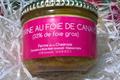 Terrine Aux Foies De Canard