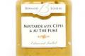 moutarde Aux cèpes et au thé fumé