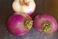 navets violets bio