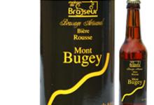 maison de brasseur - Mont Bugey