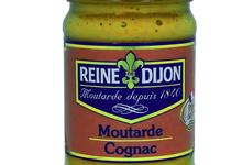 Moutarde au Cognac