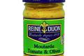 Moutarde aux Tomates et Olives