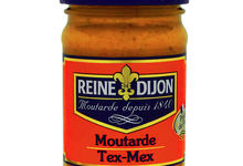 Moutarde Tex-Mex