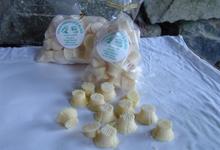 fromages apéro vache / chèvre