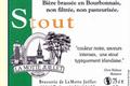 Stout Irlandaise (4.8%)