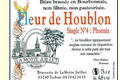 "Fleur De Houblon N°4 ""Phoenix"" (4.9%)"