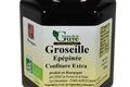 Confiture artisanale bio de Groseille épépinée