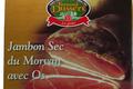 Jambon Sec du Morvan 9 mois