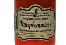 Confiture Pamplemousse