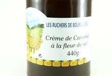 Crème de Caramel à la fleur de sel