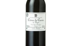 Briottet - Crème Cassis de Dijon 20%