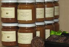 Pot de Caramel au beurre demi-sel