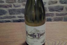 domaine Laneyrie - Pouilly-Fuissé