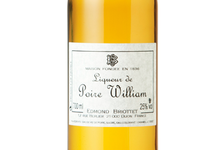 Briottet - Liqueur de poire William 25%