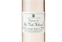 Briottet - Liqueur thé vert hibiscus 18%
