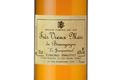 Briottet - Très Vieux Marc de Bourgogne , 43%
