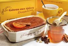 Gâteau d'épices - l'Original