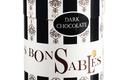 Les Bons Sablés Dark Chocolate