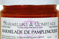 Marmelade de pamplemousse