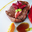 Filet de Bœuf aux carottes, Moutarde cassis de chez Fallot