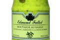 Moutarde au Basilic au vin Blanc