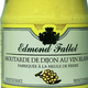 Moutarde de Dijon au vin blanc